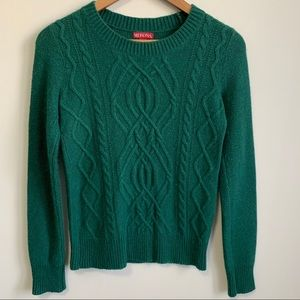 Merona Knit Sweater